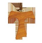 Halsanhänger Kreuz