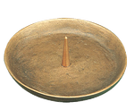 Bronzeleuchter