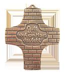 Haus Kommunionkreuz