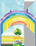 1 Regenbogen