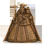 Madonna Kevelaerer Schutzmantelmadonna