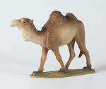 Tiroler-Krippe: Kamel