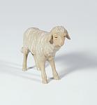 Tiroler Krippe: Schaf