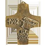 Schatz Kommunionkreuz