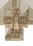 Licht - Leuchtturm Kommunionkreuz