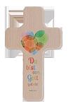 Kinderkreuz Du bist von Gott geliebt