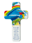 Kinderkreuz Gott, du bist bei mir