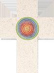 Kalksteinkreuz