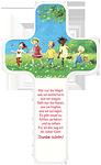 Kinderkreuz Dankgebet