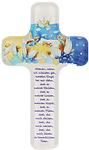 Kinderkreuz Vierzehn Engel