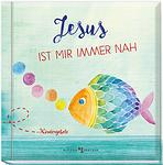 09 Buch - Jesus ist mir immer nah