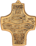1 Jesus ist mitten unter uns - Neu 2019