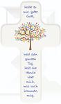 Kinderholzkreuz Lebensbaum