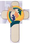 Kinderkreuz Kinder der Welt