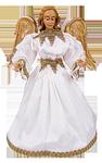 Ruco-Krippe: Engel