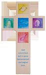 Kinderkreuz Taufe + Kommunion + Firmung