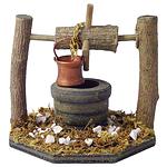 Krippen-Brunnen
