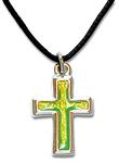 Kreuz mit Farbwechsel
