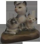 Katzengruppe