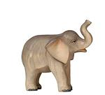 Orient-Krippe: Elefant klein