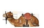 Orient-Krippe: Kamel