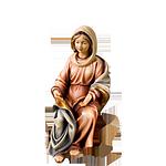 Fill-Krippe: 1 Heilige Maria