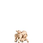 Fill-Krippe: Lammgruppe