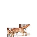 Fill-Krippe: Fuchs