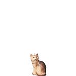 Fill-Krippe: Katze