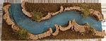 Bachlauf - Teilstück B