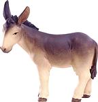 Esel (lasiert)