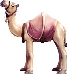 Kamel (lasiert)